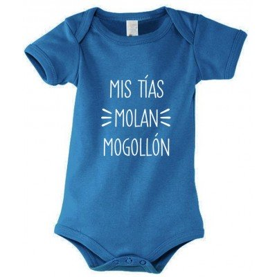 "Body Baby ""Mis Tías Molan"""