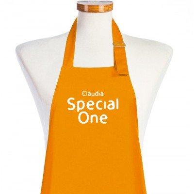 Delantal Special One